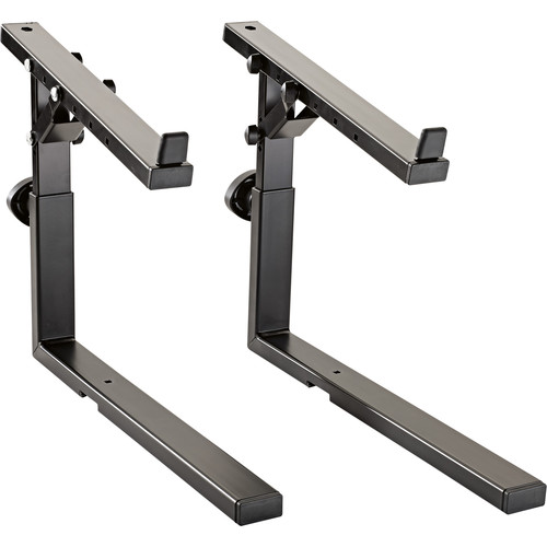 K&M Stacker for 18810 Stand (Black)