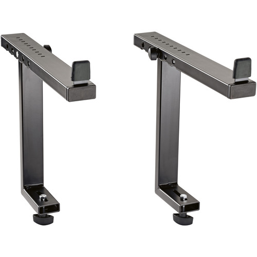 K&M Third Tier Stacker for 18810 Stand (Black)