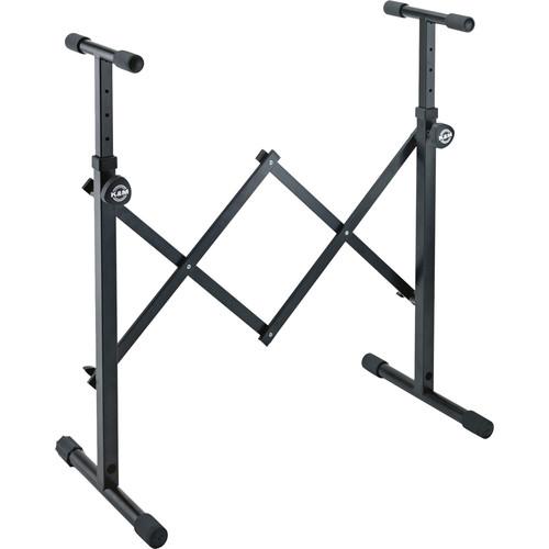 K&M 18825 Universal Adjustable Equipment Stand