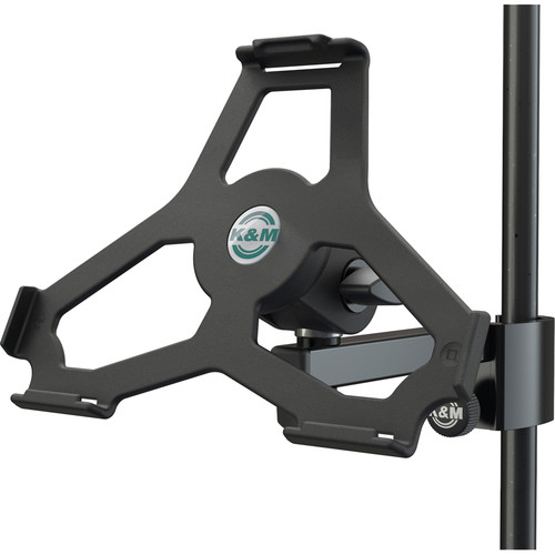 K&M iPad Air Holder (Black)