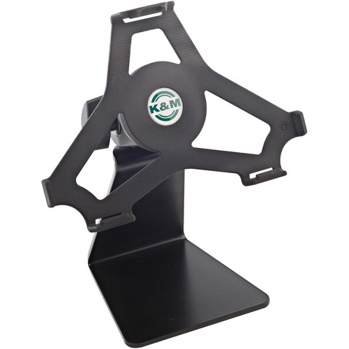 K&M iPad mini 4 Table Stand (Black)
