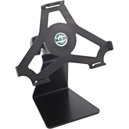 K&M iPad mini 4 Table Stand (Black)