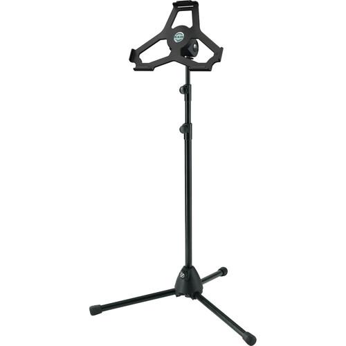 K&M iPad Air Stand (Black)