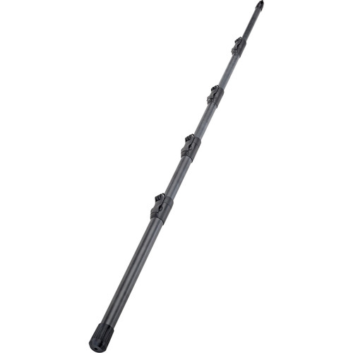"K&M Professional Carbon Fiber Boom Pole (111"")"