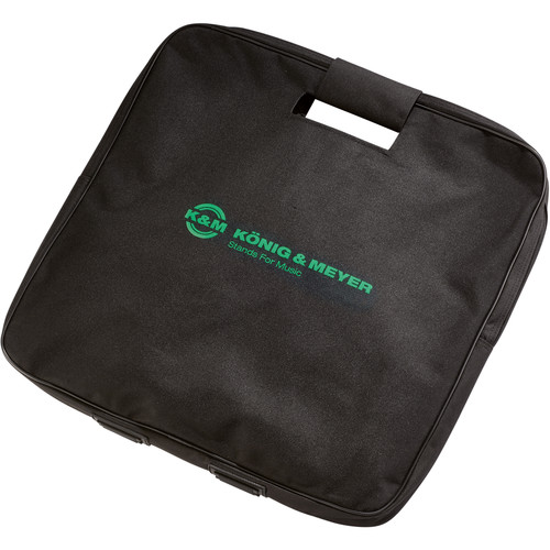 K&M Carrying Case for 26705 Base Plate