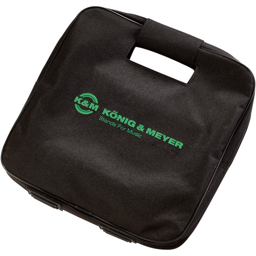 K&M Carrying Case for 26703 Base Plate