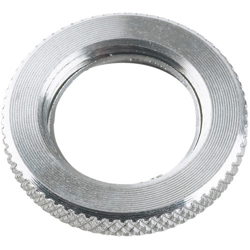 "K&M Knurled Washer for M20 x 1.25"" Thread (30mm)"