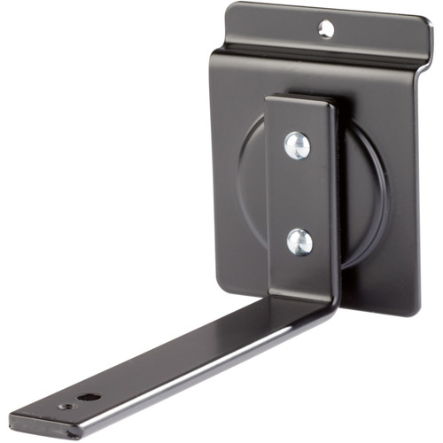 K&M 44192 Universal Holder (Black)