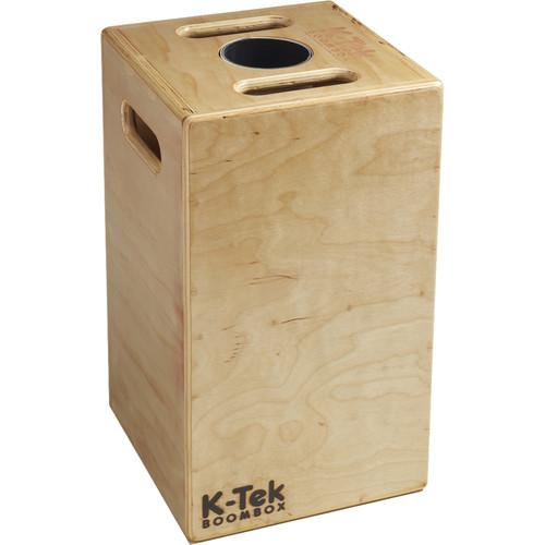 K-Tek KBB1 Boom Box Multifunctional Boom Stand