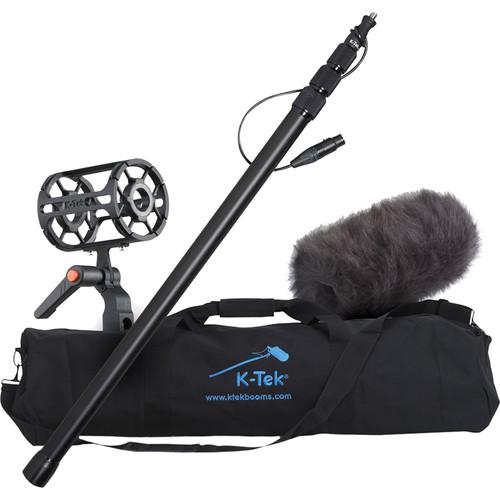 K-Tek Boompole Accessory Kit