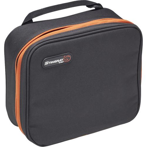 K-Tek KGBL1 Large Gizmo Bag with Transparent Bottom