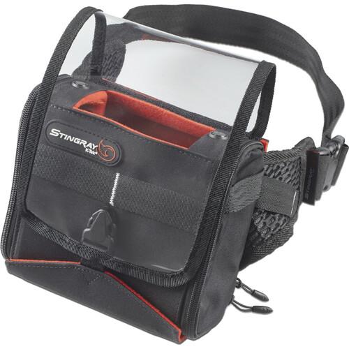 K-Tek Stingray Zoom F6 Small Audio Mixer Bag