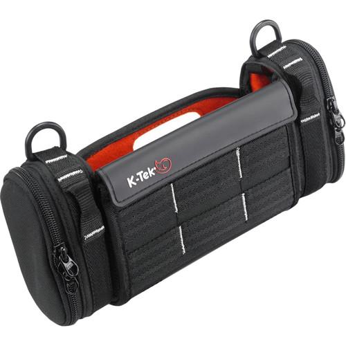 K-Tek Stingray Bag for Tascam DR-70D & DR-701D with Waistbelt Kit