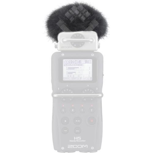 K-Tek Microphone Windscreen Topper for Zoom H5