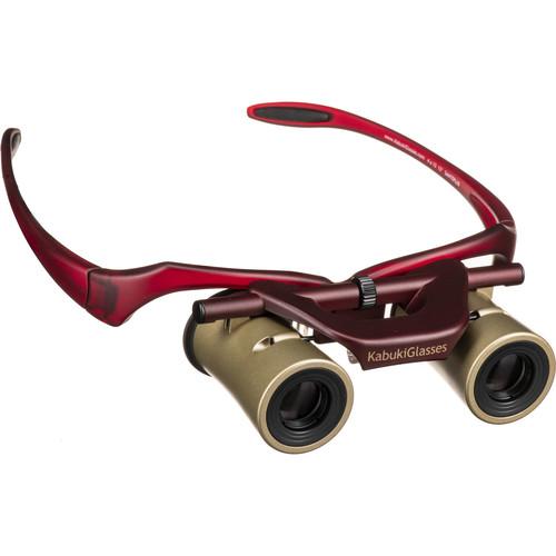 KabukiGlasses 4x13 Theater/Opera Glasses