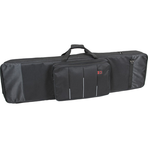 KACES Xpress Series Keyboard Bag (Standard, 61 Keys)