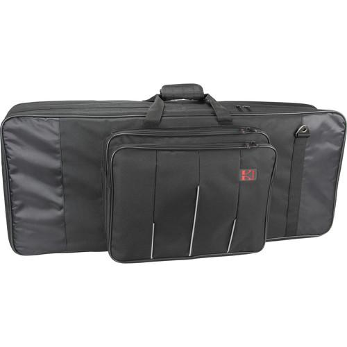 KACES Xpress Series Keyboard Bag (Standard, 49 Keys)