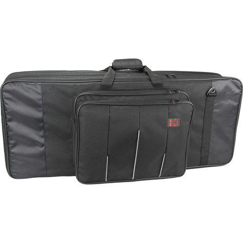 KACES Xpress Series Keyboard Bag (Medium, 61 Keys)