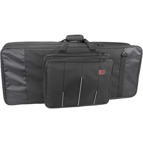 KACES Xpress Series Keyboard Bag (Standard, 76 Keys)