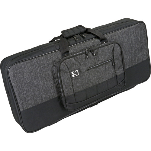 KACES Luxe Series Bag for Small 49-Note Keyboard