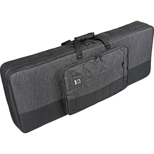 KACES Luxe Series Bag for Medium 61-Note Keyboard