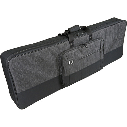 KACES Luxe Series Bag for Small 76-Note Keyboard