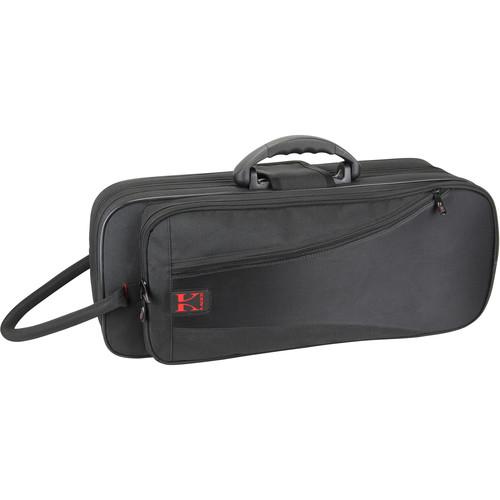 KACES Lightweight Hardshell Trumpet Case (Black)