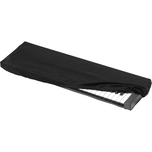 KACES Stretchy Keyboard Dust Cover (Small, 49 to 61 Keys)