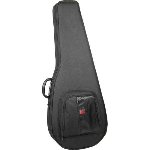 KACES Xpress Series Polyfoam Case for Classical Guitar