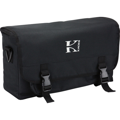 KACES Microphone Messenger Bag for up to Six Microphones