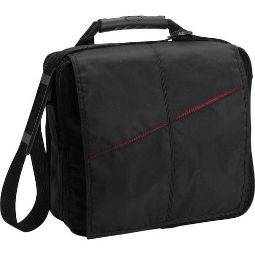 KACES Razor Series Musician's Messenger/Accessory Bag