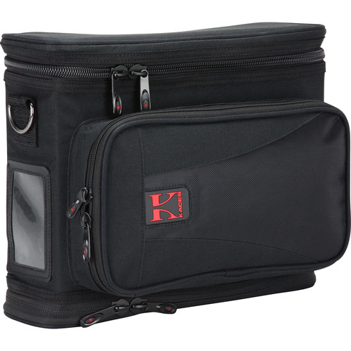 KACES Controller Bag for Wireless Microphones and Receiver