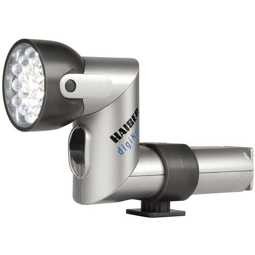 Kaiser 3285 digiNova2 LED Camera Light