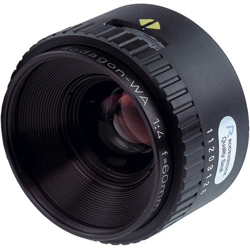 Kaiser Rodenstock 105mm f/5.6 Rodagon Enlarging Lens
