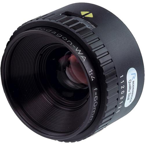 Kaiser Rodenstock 50mm f/2.8 Rogonar Enlarging Lens