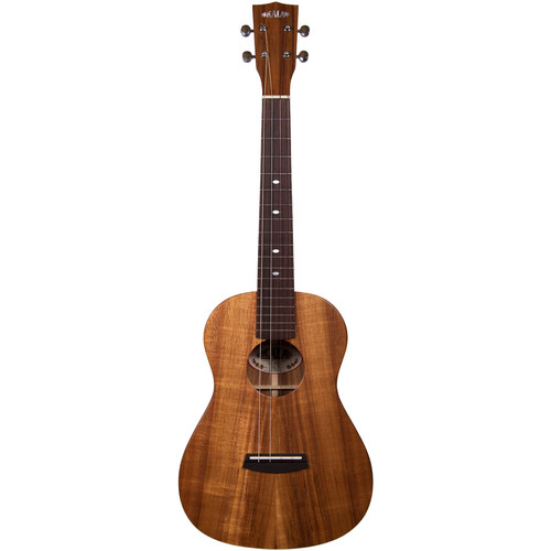 KALA Satin/All Solid KOA Ukulele