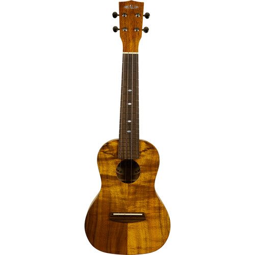 KALA KOA 1 Concert Ukulele (Cured Satin)