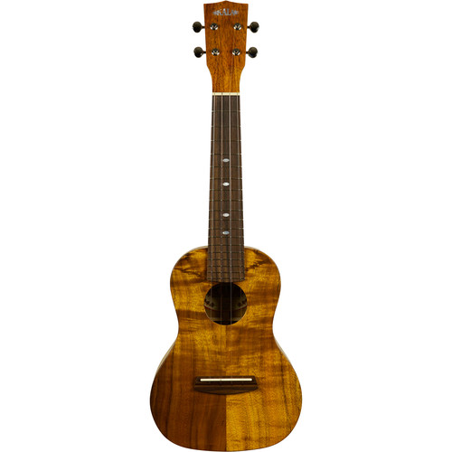 KALA KOA 1 Concert Ukulele (Cured Gloss)