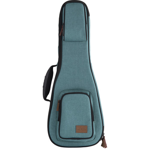 KALA Sonoma Coast Collection Tenor Ukulele Case (Blue)