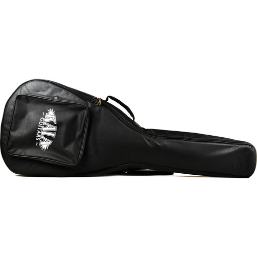 KALA Deluxe Gig Bag Parlor Guitar
