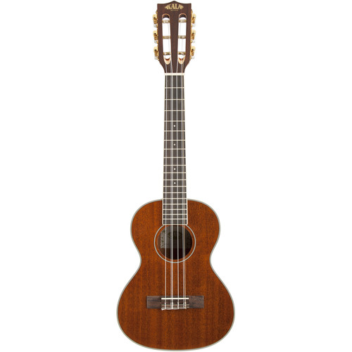 KALA Gloss Mahogany Series Tenor Ukulele (Six-String)