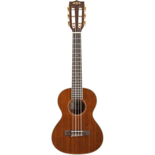 KALA Gloss Mahogany Series Tenor Ukulele (Six-String)