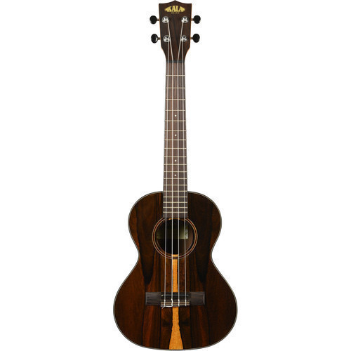 KALA Tenor Ziricote Ukulele with Gloss Finish