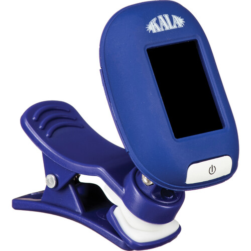 KALA Klipz Clip-On Tuner (Blue)