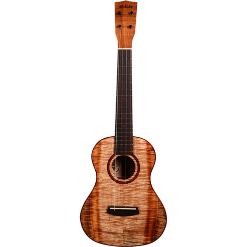 KALA KOA-T-POi, POi Pounder Tenor Ukulele (Cured Gloss)