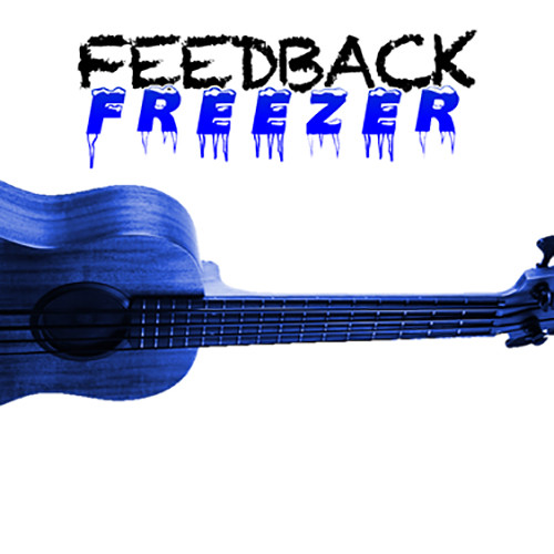 KALA Feedback Freezer for Acoustic/Electric U-Bass