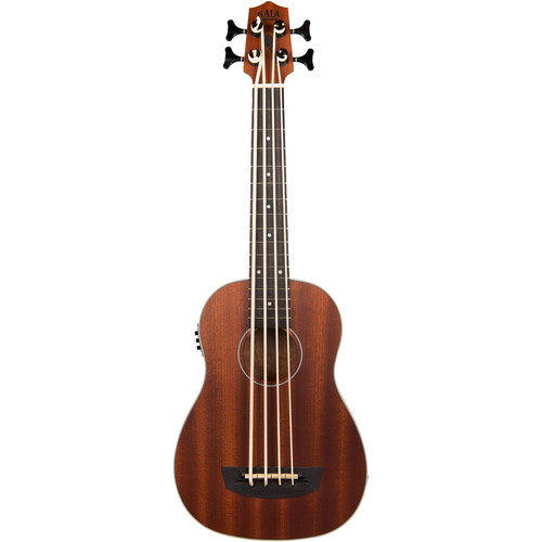 KALA UBASS-PSGR-FS Passenger Acoustic/Electric U-Bass