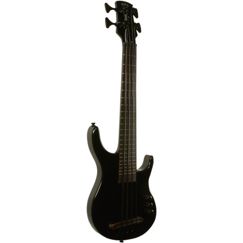 KALA U-BASS-SUB4FS Solid Body SUB U-Bass (Black)