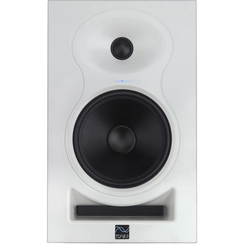 "Kali Audio Lone Pine Series LP-6 6.5"" Active Studio Monitor (White)"