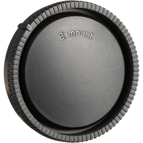 Kalt NP11135 Plastic Body Cap for Sony E-Mount